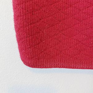 Woolrich Jackets & Coats - NWOT Woolrich Ruby Red Vest 100% Wool size M